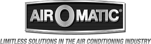Air O Matic Air Conditioning, Aire Acondicionado, Mini Split, Inverter, HVAC Manufacturer, Distributor, and Supplier